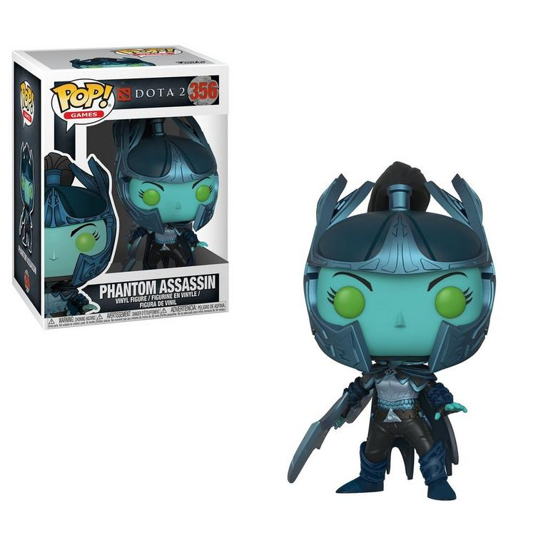 POP! Games: Dota 2 -Phantom Assassin