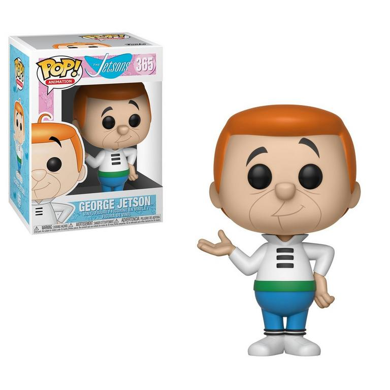 POP! Hanna Barbera: Jetsons - George Jetson