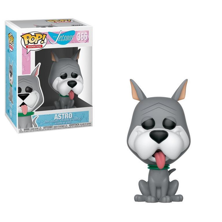 POP! Hanna Barbera: Jetsons - Astro