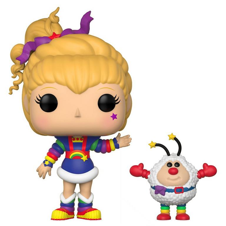 POP! Animation: Rainbow Bright - Rainbow Bright and Twink
