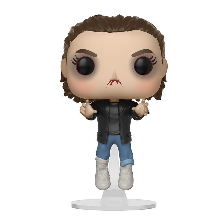 POP! TV: Stranger Things - Eleven Elevated