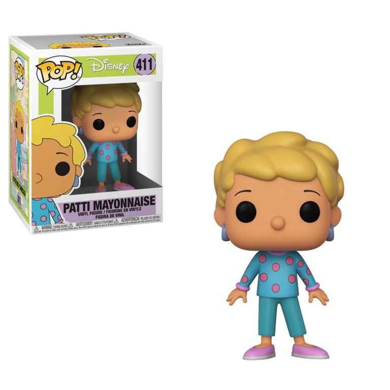 POP! Disney: Doug - Pattie M