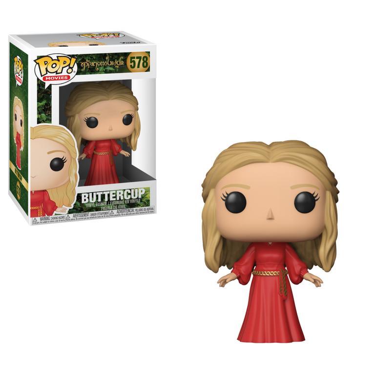 POP! Movies: The Princess Bride Buttercup