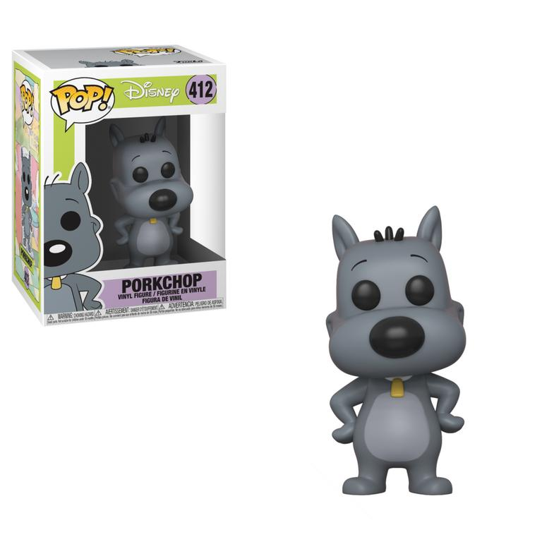 POP! Disney: Doug - Porkchop