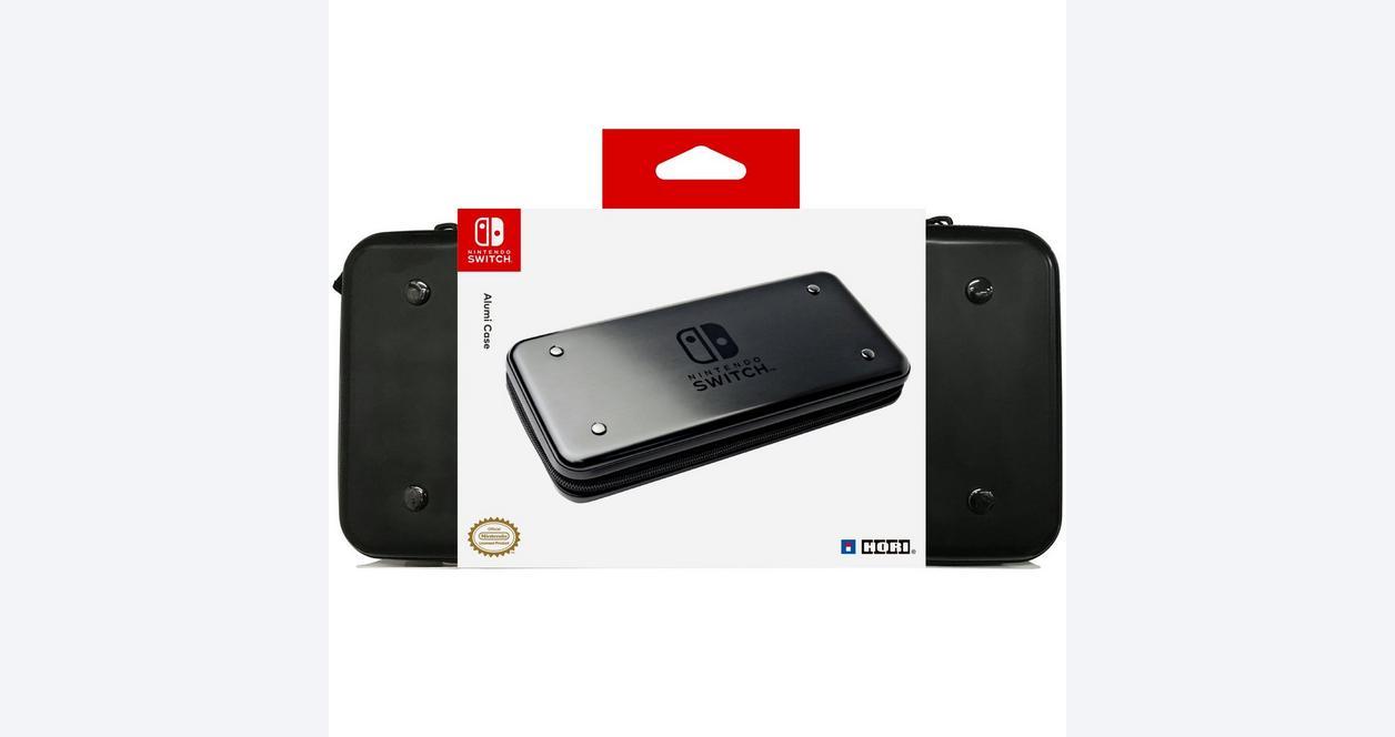 Nintendo Switch Super Mario Bros. AlumiCase