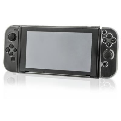 Nintendo Switch Thin Protective Case - Grey