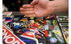 Monopoly Gamer: Mario Kart Board Game