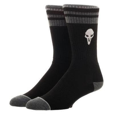 Overwatch Reaper Socks