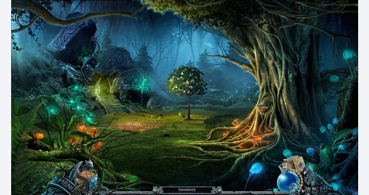 Graven: Purple Moon Prophecy