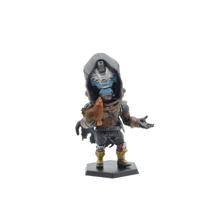 Destiny 2 Cayde 6 with Chicken Action Figure