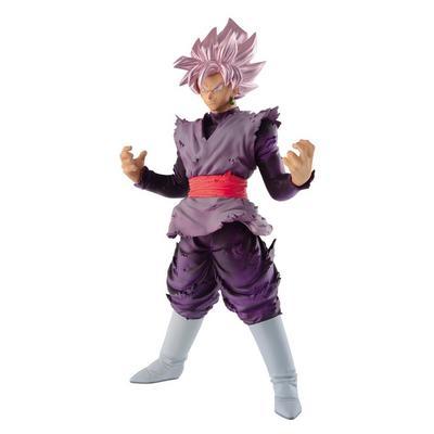 Dragon Ball Super: Blood of Saiyans - Super Saiyan Rose Goku Black Statue