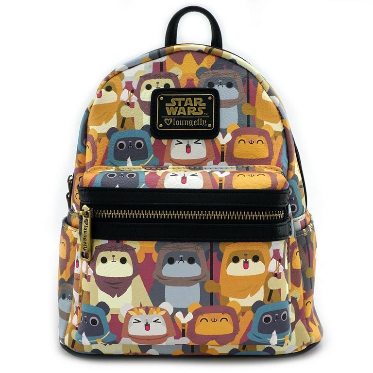 Star Wars Ewok Mini Backpack