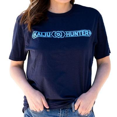 Pacific Rim Uprising Kaiju Hunter T-Shirt