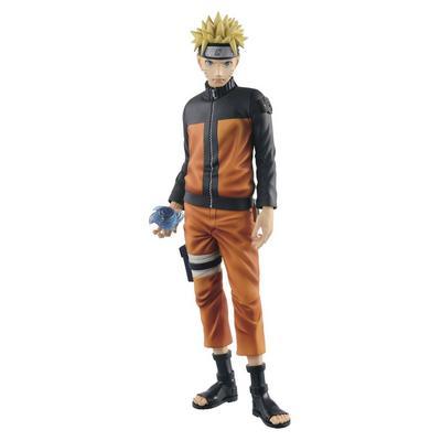 Naruto: Shippuden Grandista - Shinobi Relations - Uzumaki Naruto