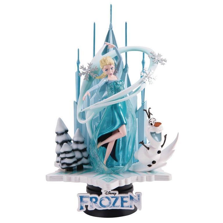 Disney Frozen Elsa Statue