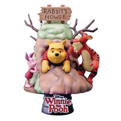 Disney Winnie the Pooh 6 inch Statue