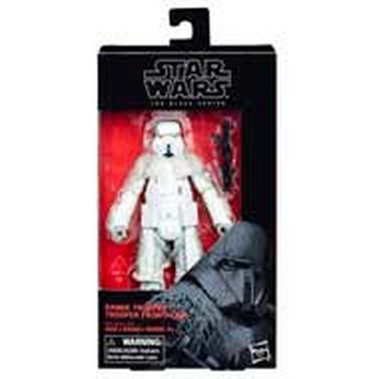 Star Wars The Black Series: Solo - Range Trooper Figure