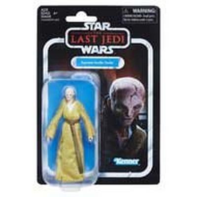 Star Wars: The Last Jedi - Supreme Leader Snoke Figure