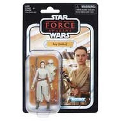 Star Wars: The Force Awakens - Rey (Jakku) Figure