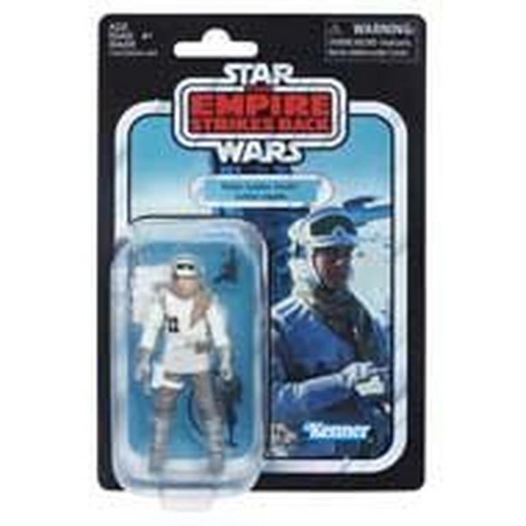 Star Wars: The Empire Strikes Back - Rebel Soldier (Hoth) Figure