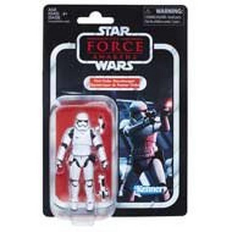 Star Wars Episode VII: The Force Awakens First Order Stormtrooper Action Figure