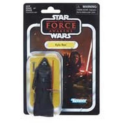 Star Wars: The Force Awakens - Kylo Ren Figure