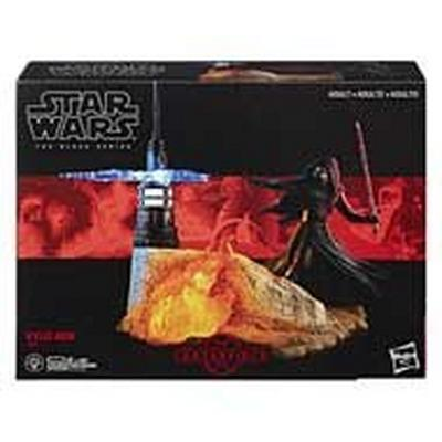 Star Wars: The Black Series Centerpiece - Kylo Ren Statue