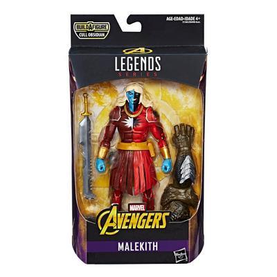 Avengers: Infinity War Legends Malekith Figure