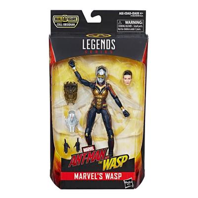 Avengers: Infinity War Legends Wasp Figure