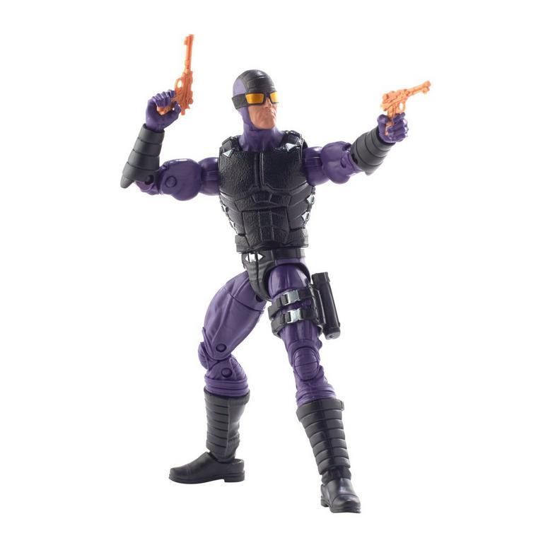 Marvel Legends Series Deadpool Paladin Action Figure