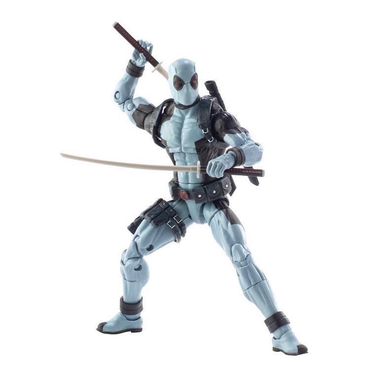 Marvel Legends Deadpool 6 inch Figure - Deadpool (X-Force)