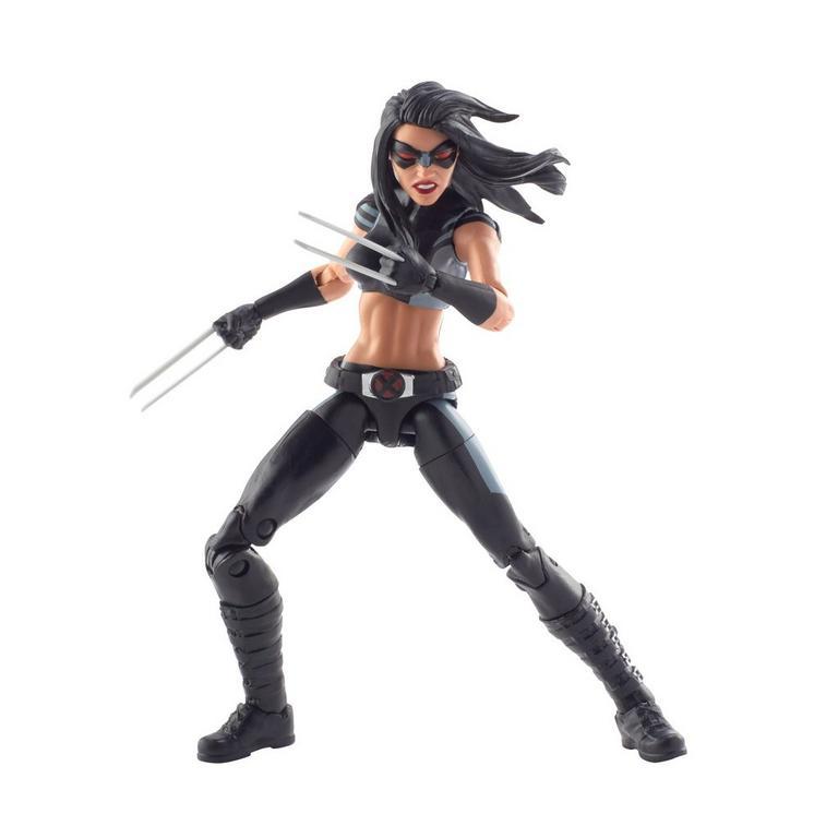 Marvel Legends Series Deadpool X-23 Action Figure