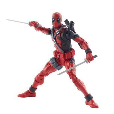 Marvel Legends Deadpool 6 inch Figure - Deadpool