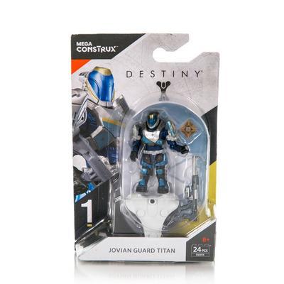 Mega Construx Destiny Heroes Figure Pack