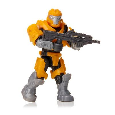 Mega Construx Halo Micro Action Figures