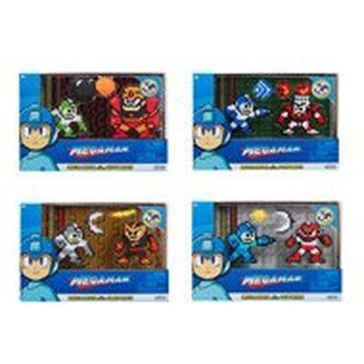 Mega Man 8-Bit Figure Pack (Assortment)