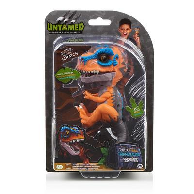 Fingerlings Untamed T-Rex - Scratch