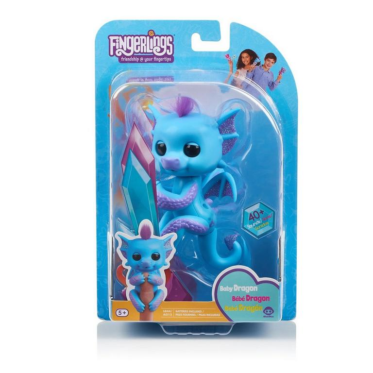 Fingerlings Baby Dragon - Tara