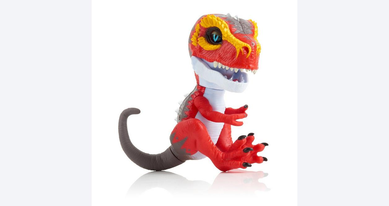 Fingerlings Untamed T-Rex - Ripsaw