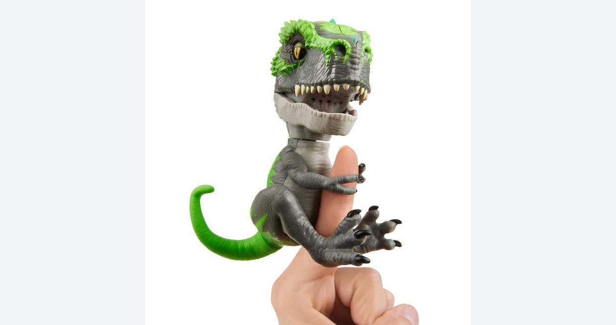 Fingerlings Untamed T-Rex - Tracker