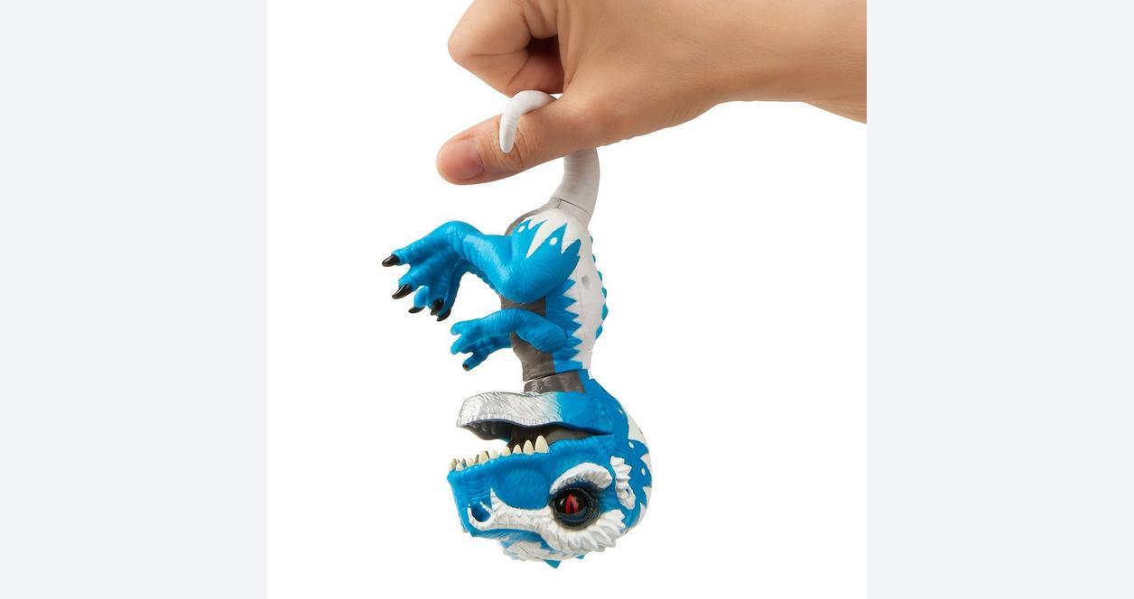 Fingerlings Untamed T-Rex - Ironjaw
