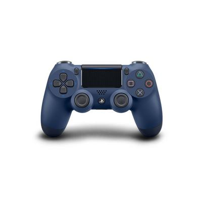 Sony DUALSHOCK 4 Midnight Blue Wireless Controller