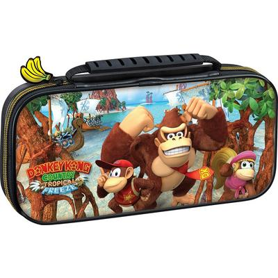 Nintendo Switch Game Traveler Case Donkey Kong Country Tropical Freeze - Only at GameStop