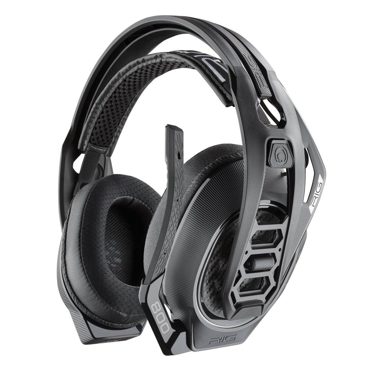 RIG 800HS Wireless Gaming Headset | <%Console%> | GameStop