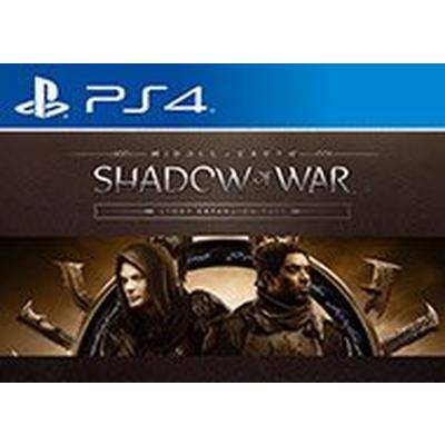 Middle-earth: Shadow of War - Story Expansion Pass