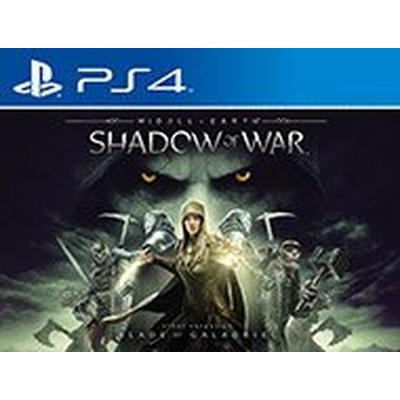 Middle-earth: Shadow of War - The Blade of Galadriel Story Expansion
