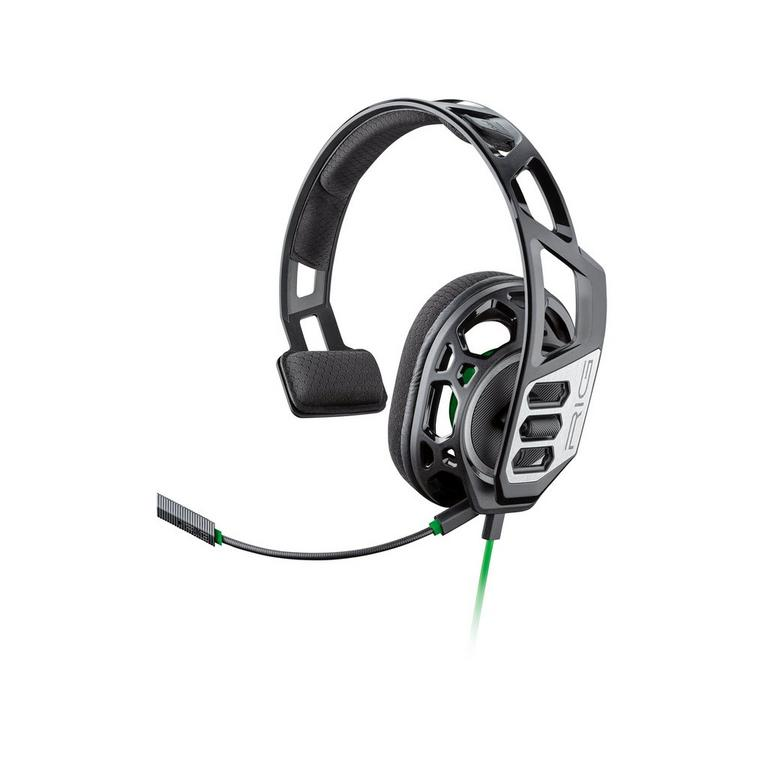 RIG 100HX Open Ear, Full Range Wired Chat Headset for Xbox One