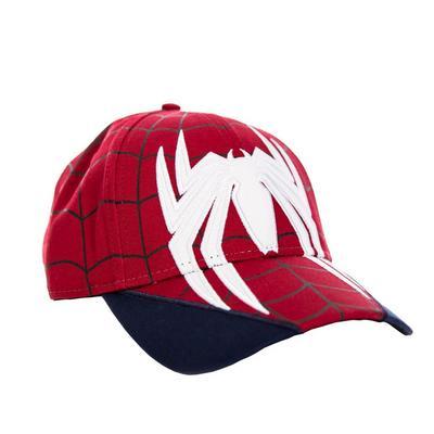 Marvel Spider-Man Gamerverse Logo Baseball Cap