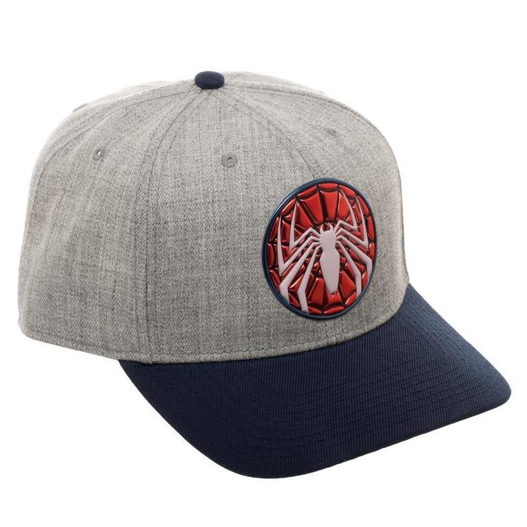 Marvel Spider-Man Gamerverse Baseball Cap