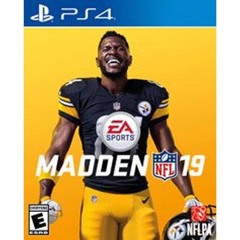 Madden NFL 19   PlayStation 4   GameStop